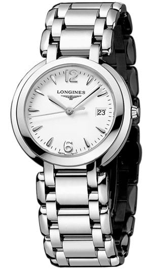 Longines Prima Luna L81144166 Watch (New with Tags)