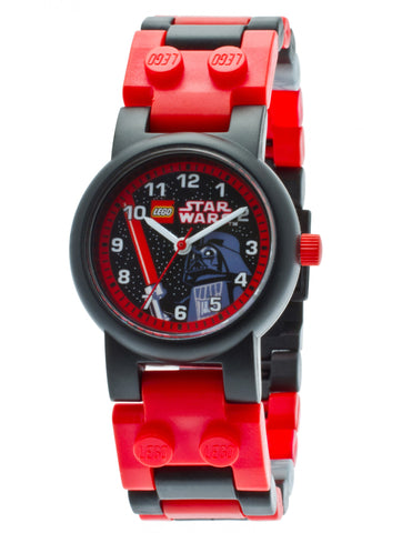 Lego Star Wars Darth Vader 8020301 Watch (New with Tags)
