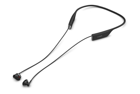 Sony SBH70 Stereo Bluetooth Headset (White)