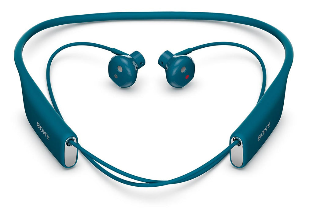 Sony SBH70 Stereo Bluetooth Headset (Blue)
