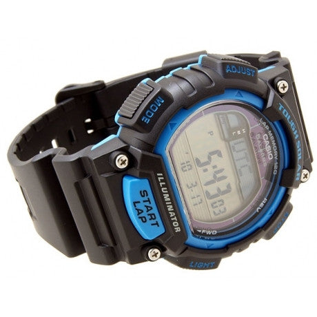 Casio Standard Digital STL-S100H-2AV Watch (New with Tags)