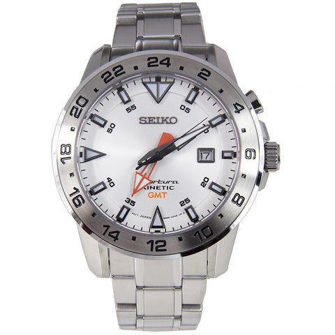 Seiko Sportuta SUN025 Watch (New with Tags)