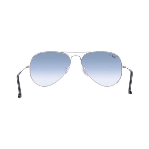 Ray-Ban RB3025 Aviator (004/78) (Size 58)