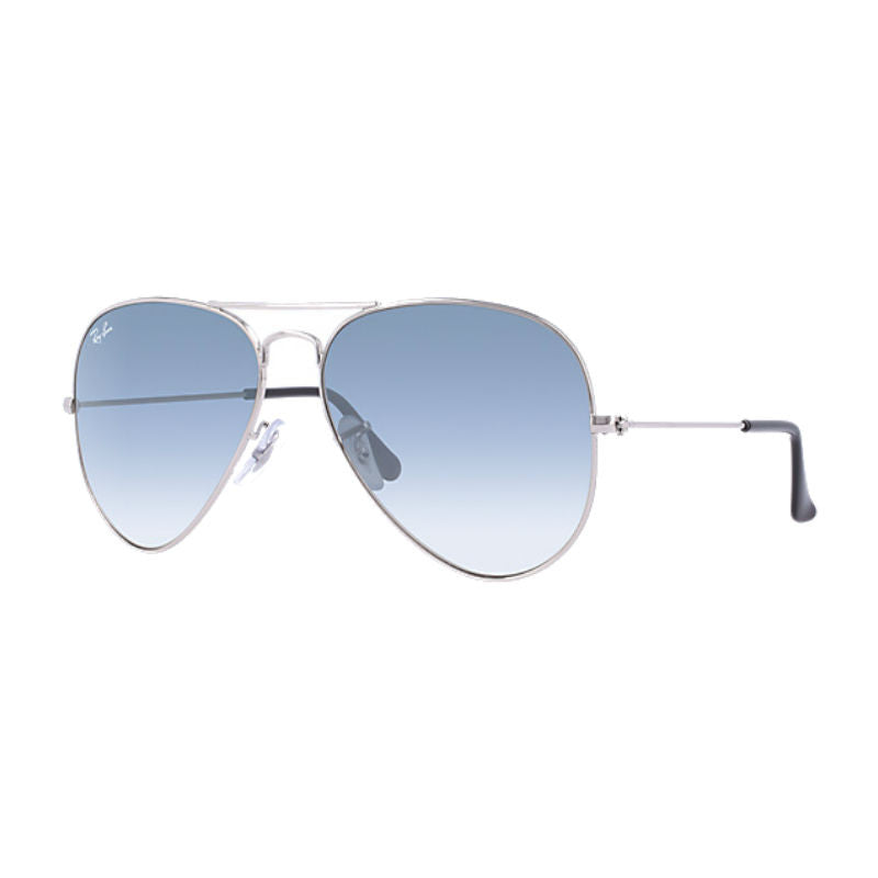Ray-Ban RB3025 Aviator Classic 112/4L (Size 58) Sunglasses