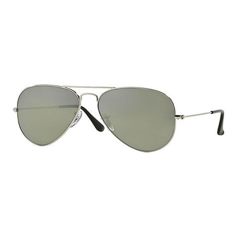 Ray-Ban RB3025 Aviator Classic 003/59 Size (58) Sunglasses