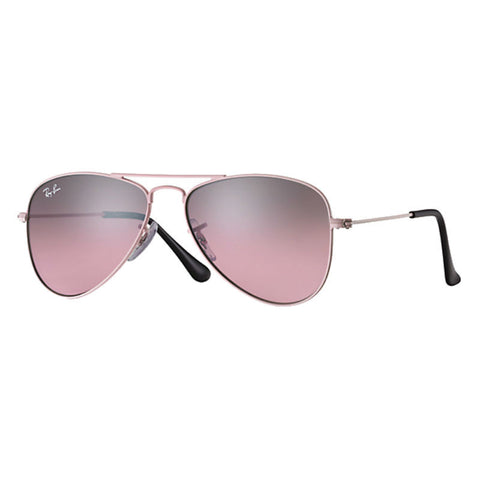 Ray-Ban RJ9506S Aviator Junior 211/7E (Size 50) Sunglasses