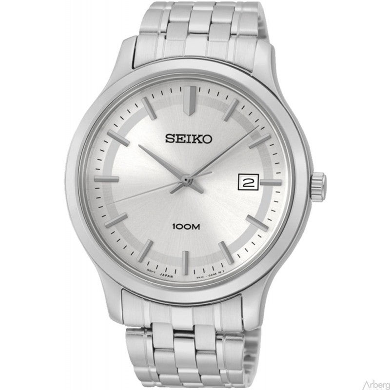 Seiko Neo Classic SUR141 Watch (New with Tags)