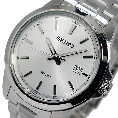 Seiko Neo Classic SUR151 Watch (New with Tags)