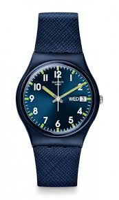 Swatch Sir GN718 Watch (New with Tags)