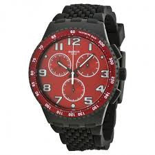 Swatch Testa Di Toro SUSB101 Watch (New with Tags)