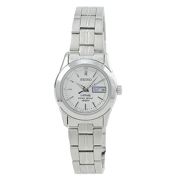 Seiko Sapphire Quartz SXA097 Watch (New With Tags)