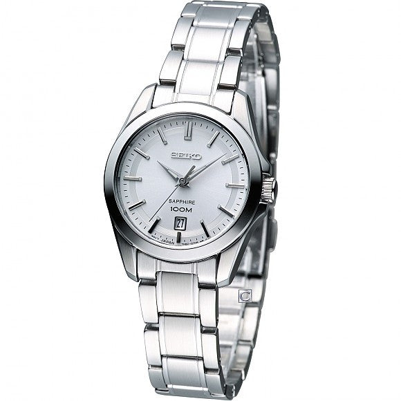 Seiko Quartz SXDF55  Watch (New with Tags)