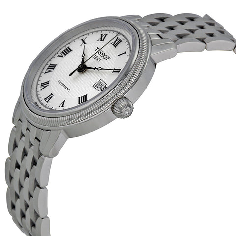 Tissot T-Classic Bridgeport T0454071103300 Watch (New with Tags)
