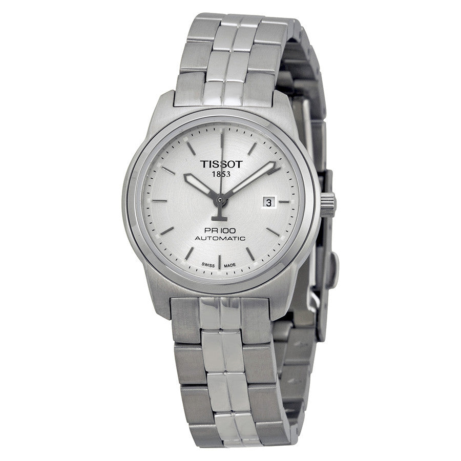 Tissot T-Classic PR100 T0493071103100 Watch (New with Tags)