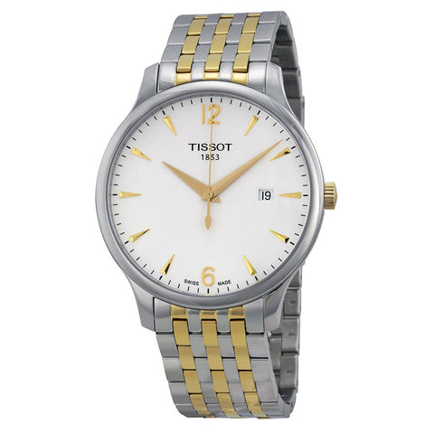 Tissot T-Classic Tradition T0636102203700 Watch (New with Tags)