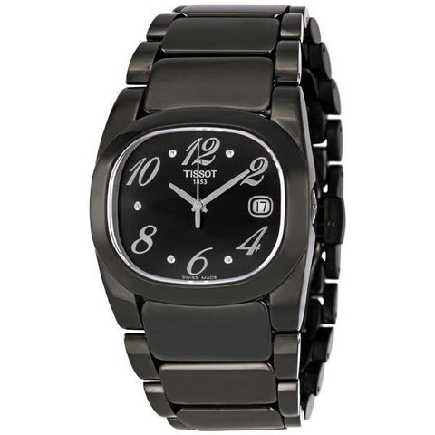 Tissot T-Moments T0093101105701 Watch (New with Tags)
