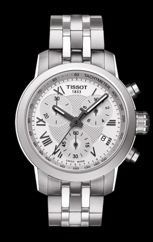 Tissot T-Sport PRC 200 T0552171103300 Watch (New with Tags)