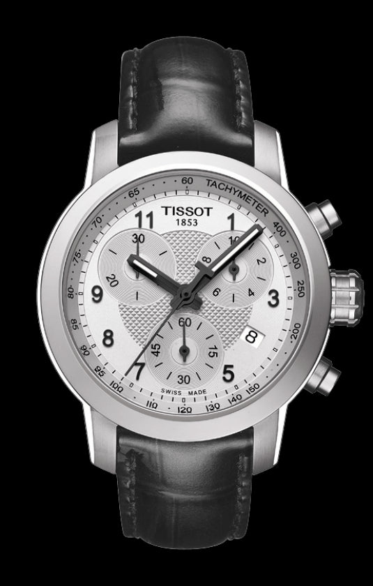 Tissot T-Sport PRC 200 T0552171603202 Watch (New with Tags)