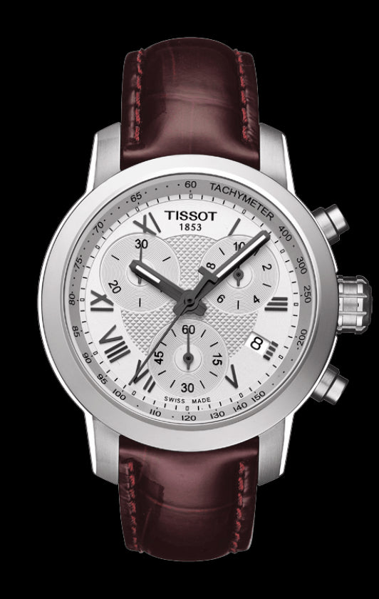 Tissot T-Sport PRC 200 T0552171603301 Watch (New with Tags)
