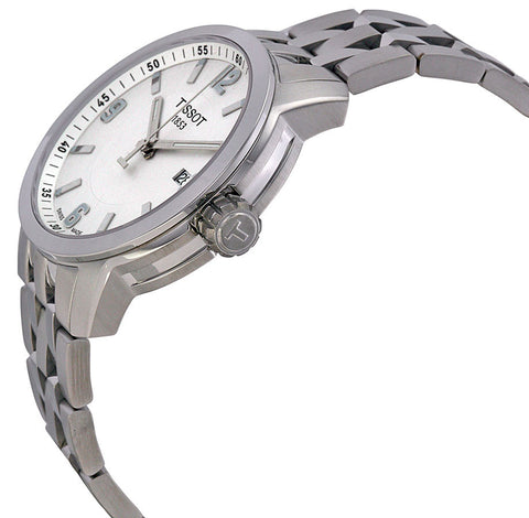 Tissot T-Sport PRC 200 T0554101101700 Watch (New with Tags)