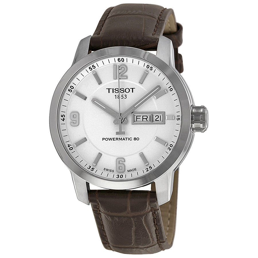 Tissot T-Sport PRC 200 T0554301601700 Watch (New with Tags)