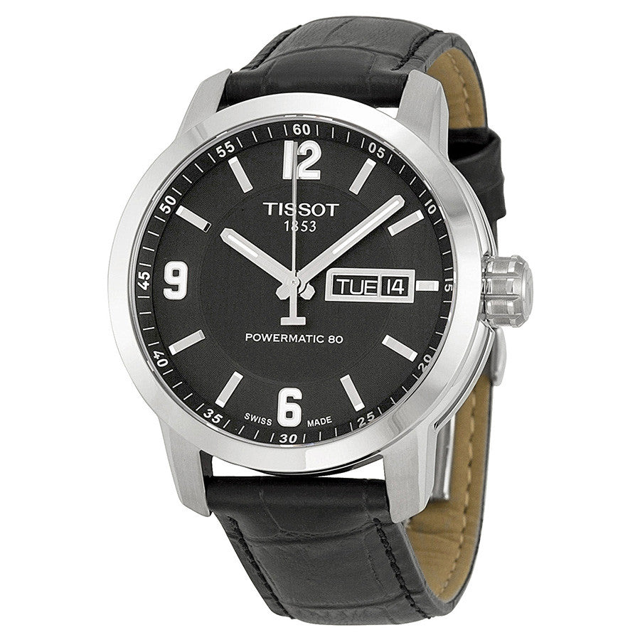 Tissot T-Sport PRC 200 T0554301605700 Watch (New with Tags)