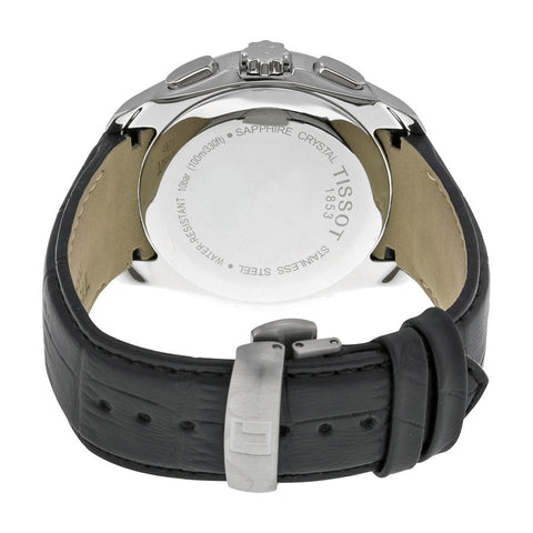 Tissot T-Trend Couturier T0356171605100 Watch (New with Tags)