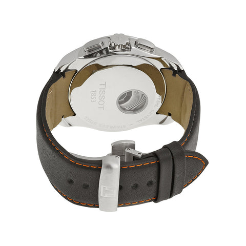 Tissot T-Trend Couturier T0356271605101 Watch (New with Tags)