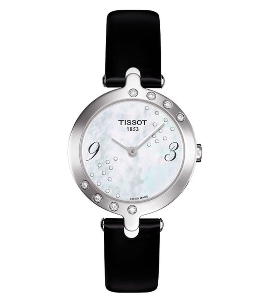 Tissot T-trend Flamingo T0032096611200 Watch (New with Tags)