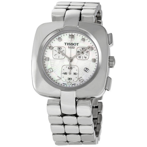 Tissot T-Trend Odaci-T T0203171111700 Watch (New with Tags)