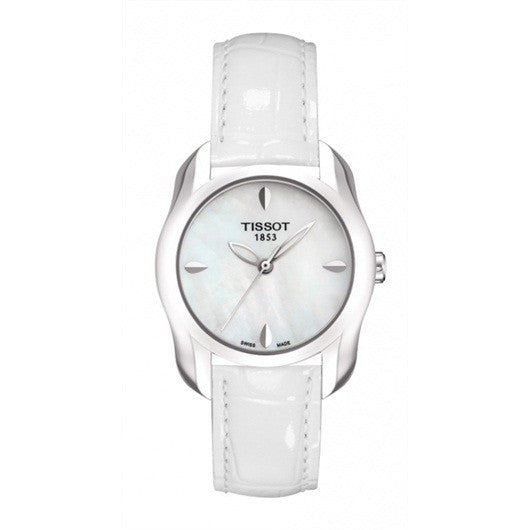 Tissot T-Wave T0232101611100 Watch (New with Tags)