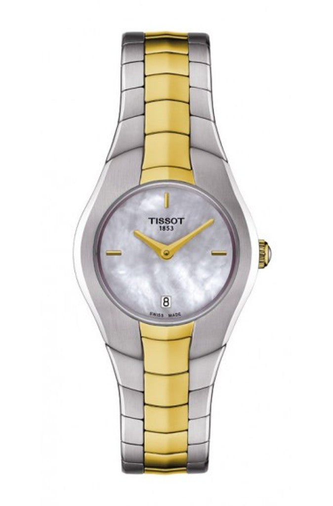 Tissot T-Round T0960091143100 Watch (New with Tags)