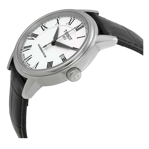 Tissot Carson Automatic T0854071601300 Watch (New with Tags)