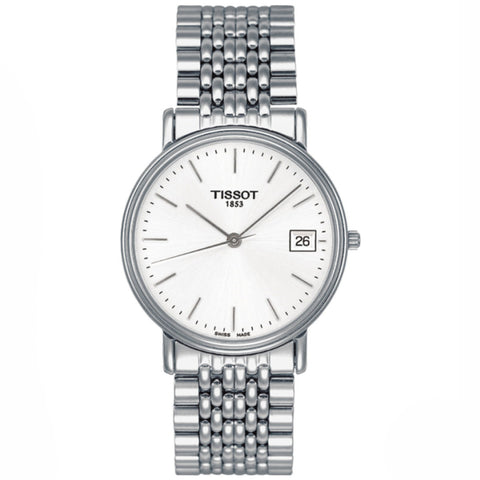 Tissot Desire T52128131 Watch (New with Tags)