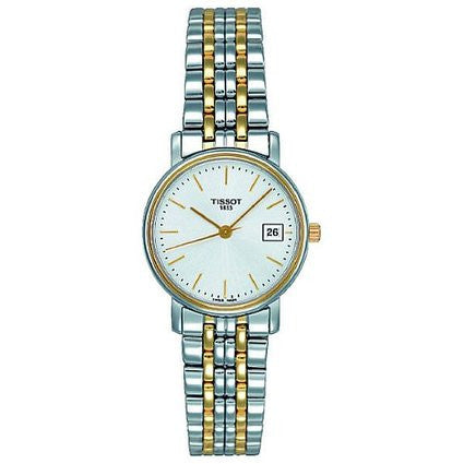 Tissot T-Classic Deisre T52228131 Watch (New with Tags)