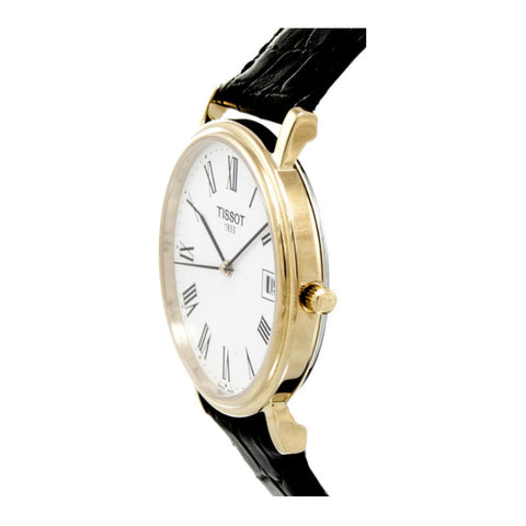 Tissot Desire Gent T52542113 Watch (New with Tags)