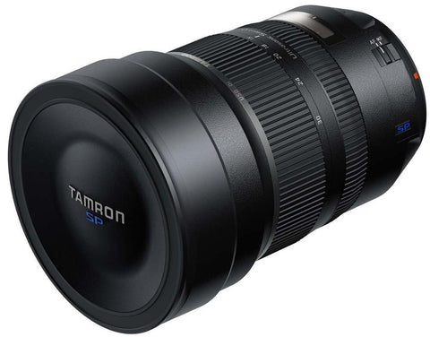 Tamron SP 15-30mm F2.8 Di VC USD (Canon) Lens