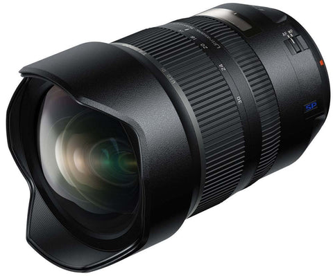 Tamron SP 15-30mm F2.8 Di VC USD (Nikon) Lens