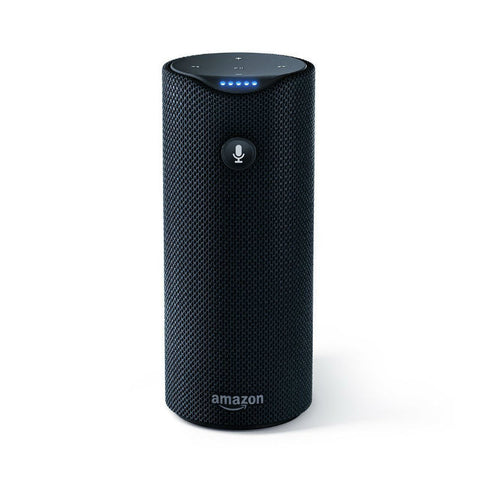 Amazon Tap Alexa Enabled Portable Bluetooth Speaker (Black)