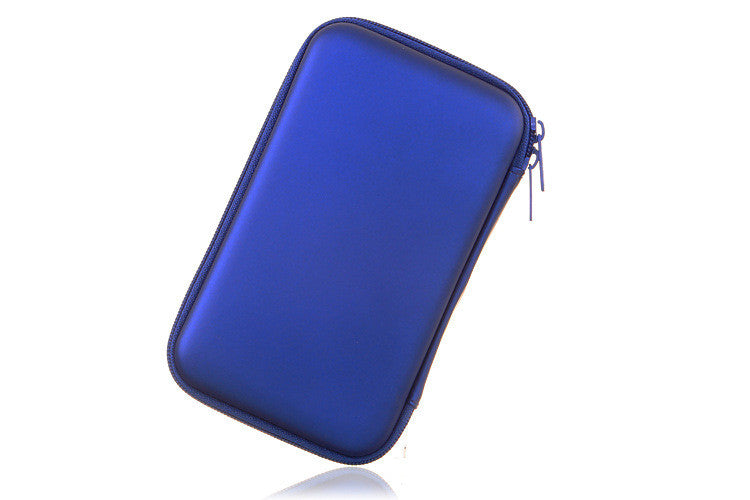 Portable Multi Function Bag (Blue)