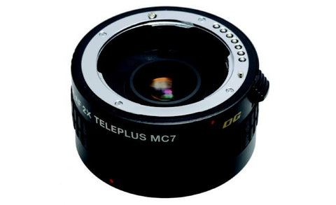 Kenko Teleplus DG MC7 2.0X for Pentax Mount