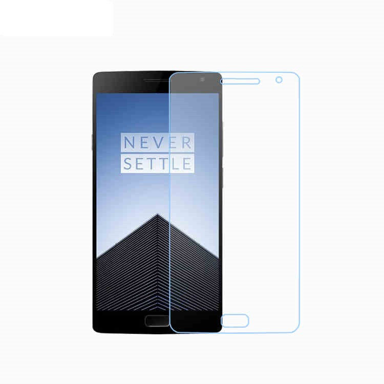 Tempered Glass Screen Protector (OnePlus 2)