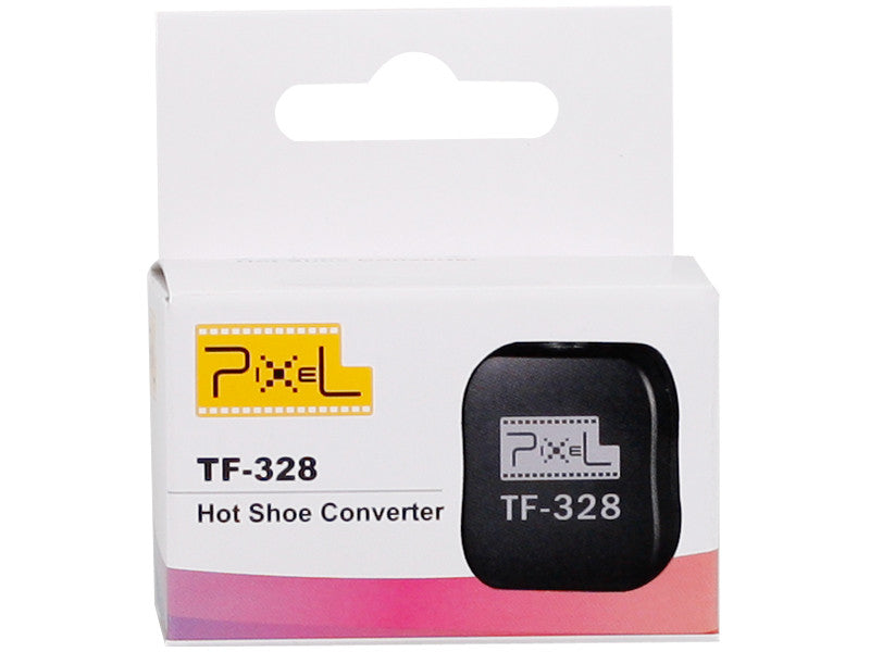 Pixel TF-328 Hot Shoe Converter for Sony