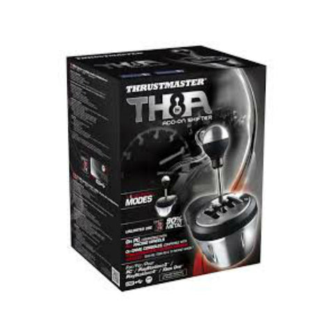 Thrustmaster TH8A (TH8A Gear Shift Add-On) for PC/PS3/PS4/Xbox One
