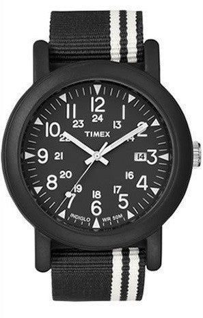Timex Camper T2N330 Watch (New with Tags)