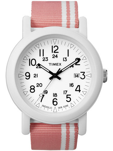 Timex Camper T2N367 Watch (New with Tags)