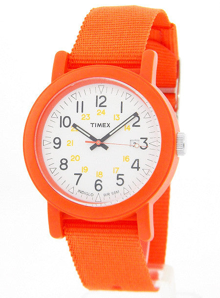 Timex Camper T2N489 Watch (New with Tags)
