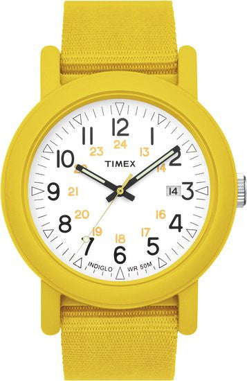 Timex Camper T2N490 Watch (New with Tags)