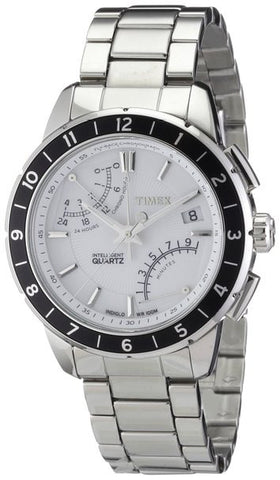 Timex Intelligent T2N499 Watch (New with Tags)