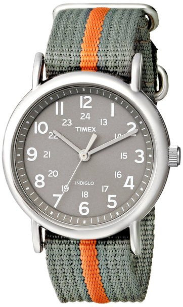 Timex Weekender T2N649 Watch (New with Tags)